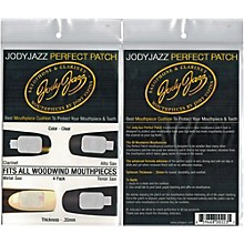 JodyJazz Perfect Patch Clear 4 Pack
