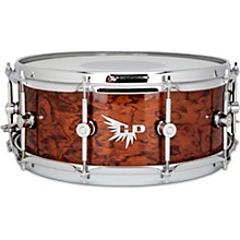 Hendrix Drums Perfect Ply Bubinga Snare Drum