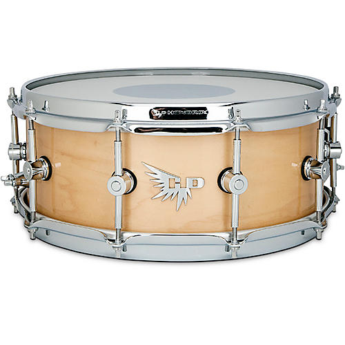 Hendrix Drums Perfect Ply Series Maple Snare 14 x 5.5 in. Maple Gloss