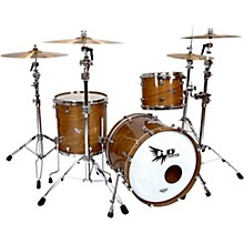 Perfect Ply Series Walnut 3-Piece Shell Pack, Fusion Sizes Gloss