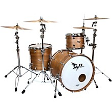 Perfect Ply Series Walnut 3-Piece Shell Pack with 22x16
