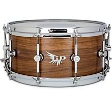Perfect Ply Walnut Snare Drum 14 x 6.5 in. Walnut Satin