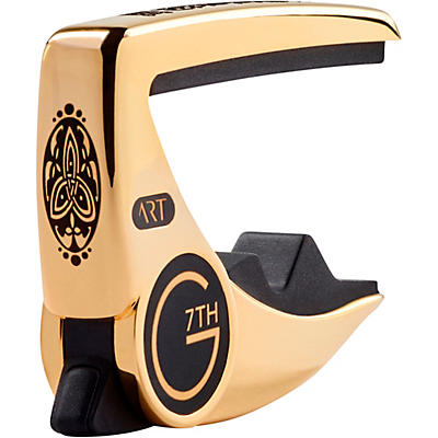 G7th Performance 3 - 6 String with ART Celtic Design