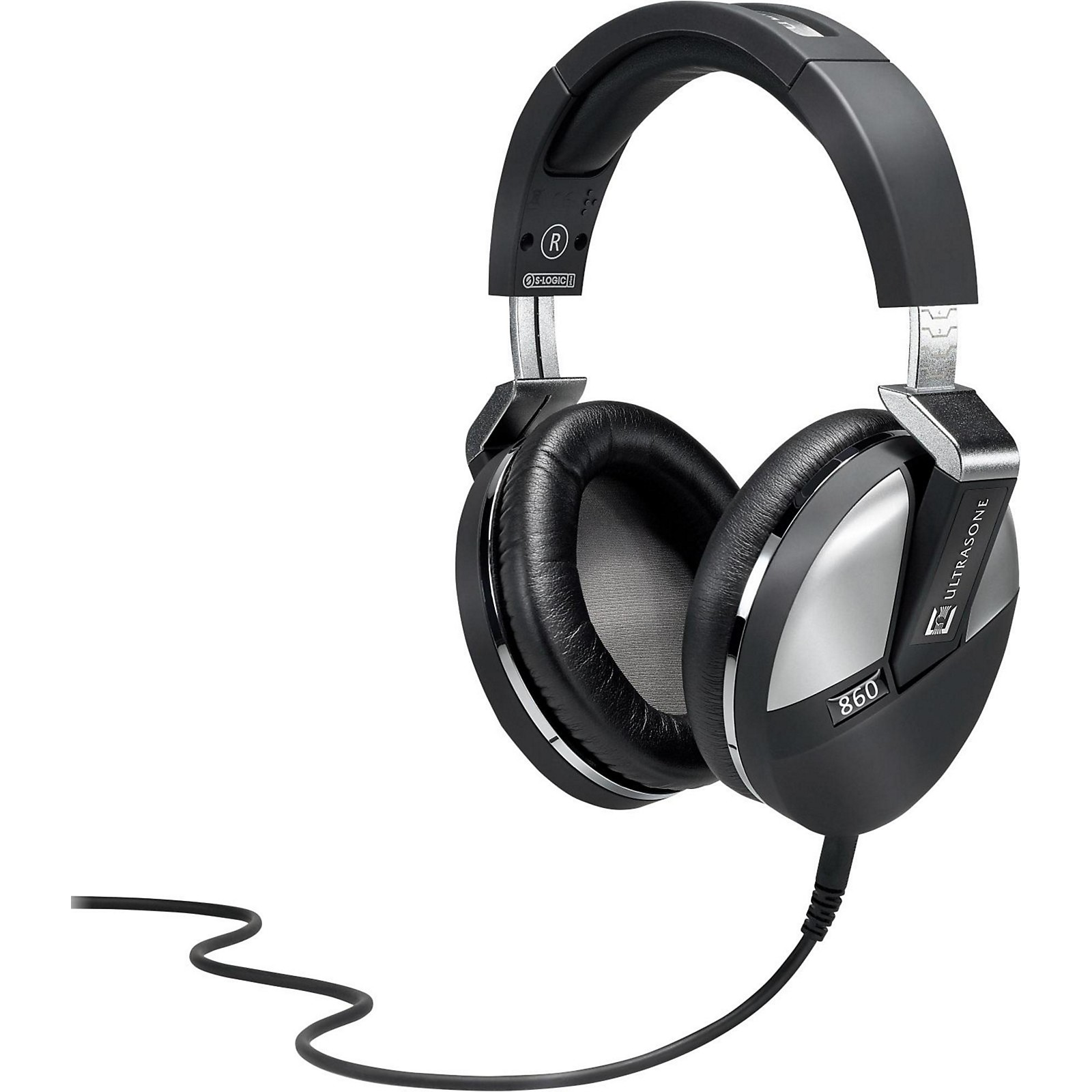 Ultrasone Performance 860 Closed-Back Headphones