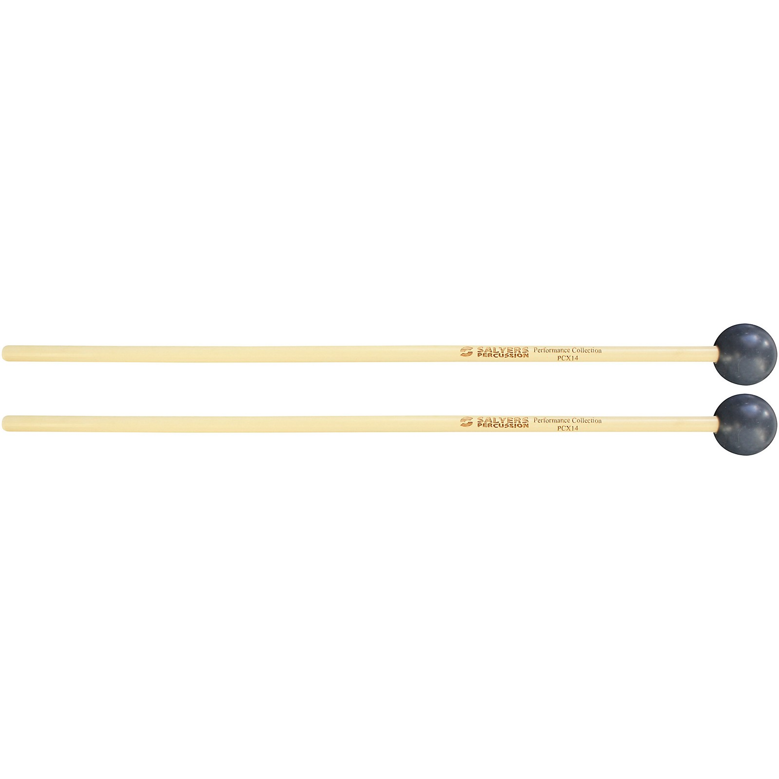 Salyers Percussion Performance Collection 1-1/8