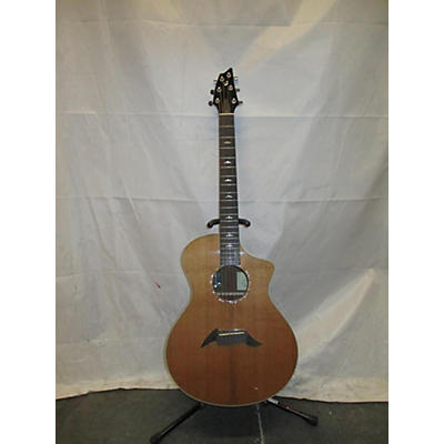 Breedlove Performance Focus Acoustic Guitar