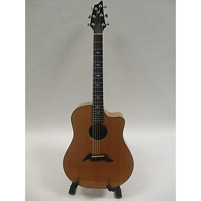 Breedlove Performance Focus D Acoustic Electric Guitar