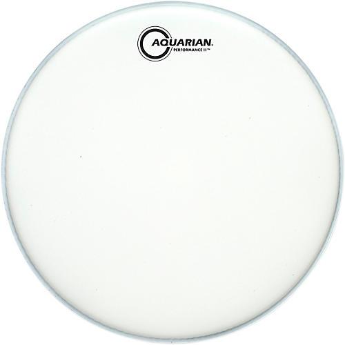 Aquarian Performance II Coated Bass Drum Head 22 in.