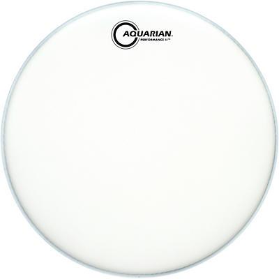 Aquarian Performance II Coated Snare Drum Head