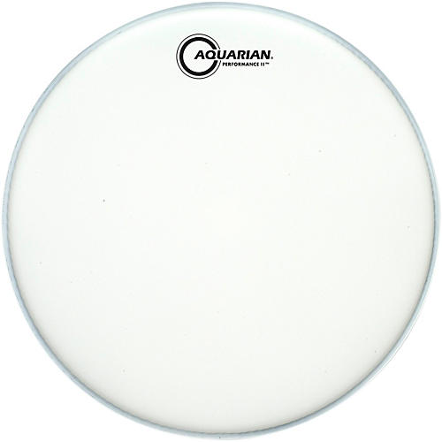 Aquarian Performance II Coated Tom Head