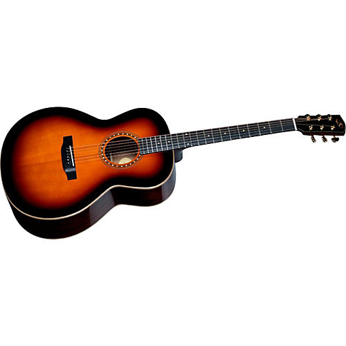 Bedell Performance MB-18-VS Orchestra Acoustic Guitar