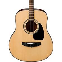 Open BoxIbanez Performance PFT2-NT Mini Dreadnought Acoustic Tenor Guitar