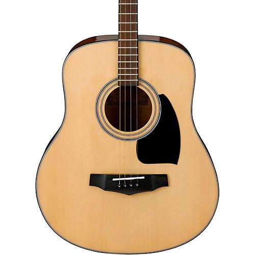 Ibanez Performance PFT2-NT Mini Dreadnought Acoustic Tenor Guitar Natural