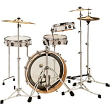 DW Performance Series 4-Piece Low Pro Travel Shell Pack