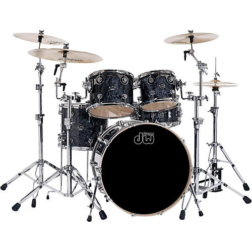DW Performance Series 5-Piece Shell Pack with Snare Drum and 20