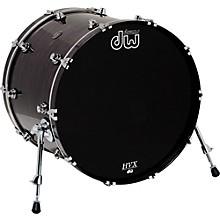 Open BoxDW Performance Series Bass Drum