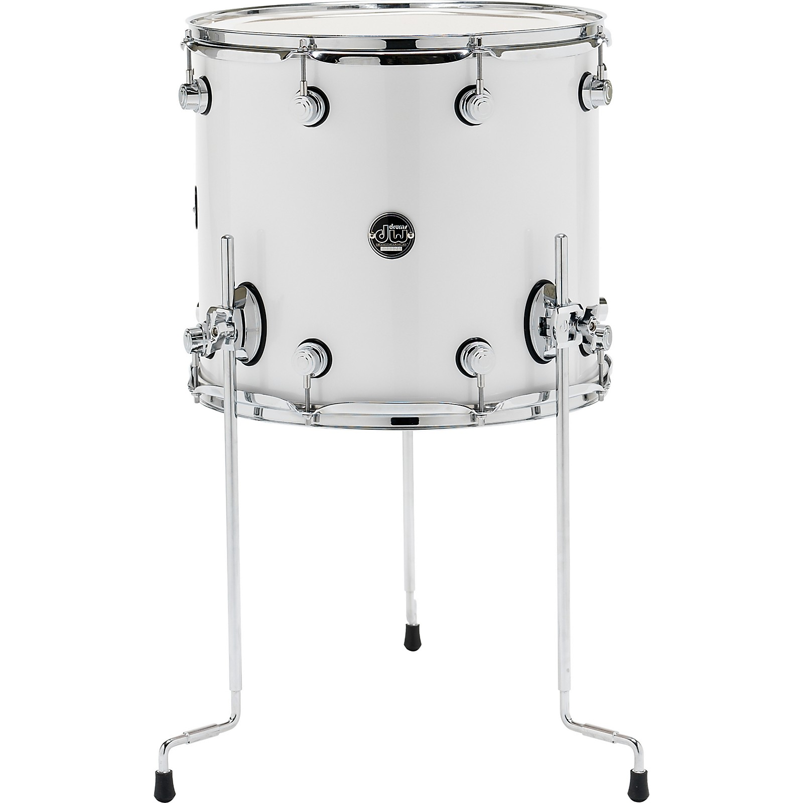 DW Performance Series Floor Tom