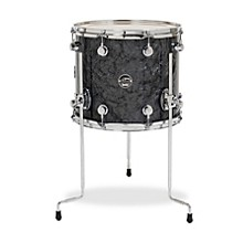 Performance Series Floor Tom Black Diamond 14 x 12 in.