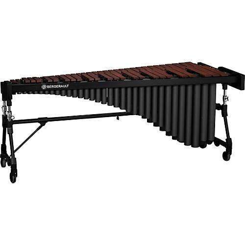 Bergerault Performance Series Marimba 4.5 Octave Concert Frame