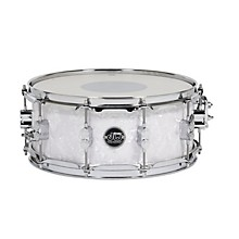 Performance Series Snare White Marine 14x5.5