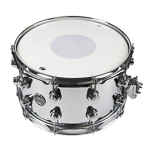 DW Performance Series Steel Snare Drum Condition 1 - Mint 14 x 8 in.