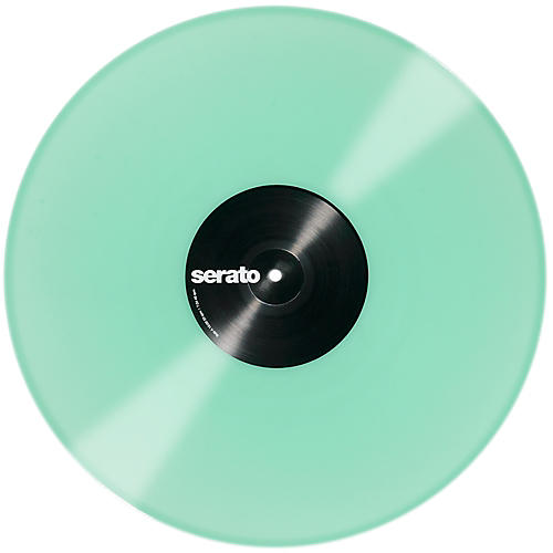 SERATO Performance Series Vinyl (Pair) OFFICAL Mis-Print