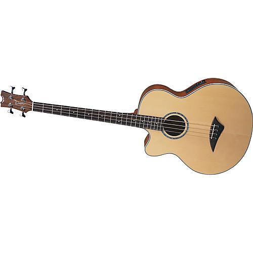 Dean Performer Acoustic Electric Bass Guitar