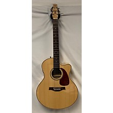 Seagull Performer Acoustic Electric Guitar