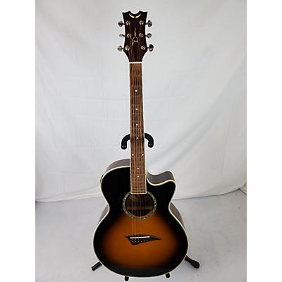 Dean Performer Acoustic Electric Guitar