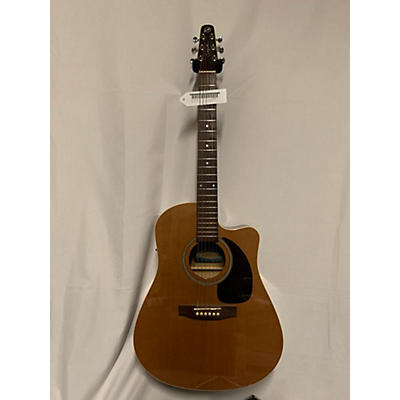 Seagull Performer CW Cedar GT Q11 Acoustic Electric Guitar