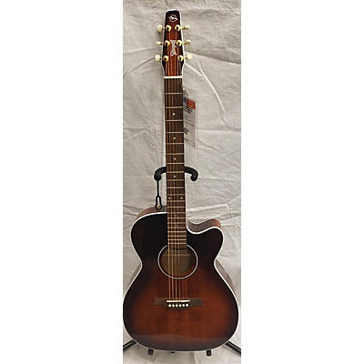 Seagull Performer CW Concert Hall Acoustic Electric Guitar