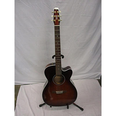 Seagull Performer Concert Hall Acoustic Electric Guitar