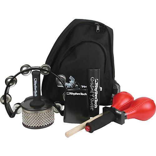 RhythmTech Performer Plus Pack