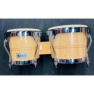 LP Performer Series Bongos Bongos