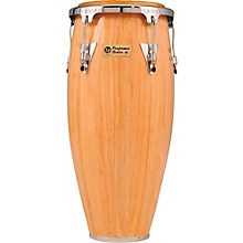Performer Series Conga with Chrome Hardware 11 in. Quinto Natural