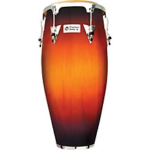 Performer Series Conga with Chrome Hardware 11 in. Quinto Vintage Sunburst
