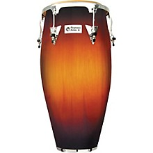 Performer Series Conga with Chrome Hardware 11.75 in. Vintage Sunburst