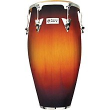 Performer Series Conga with Chrome Hardware 12.5 in. Tumba Vintage Sunburst