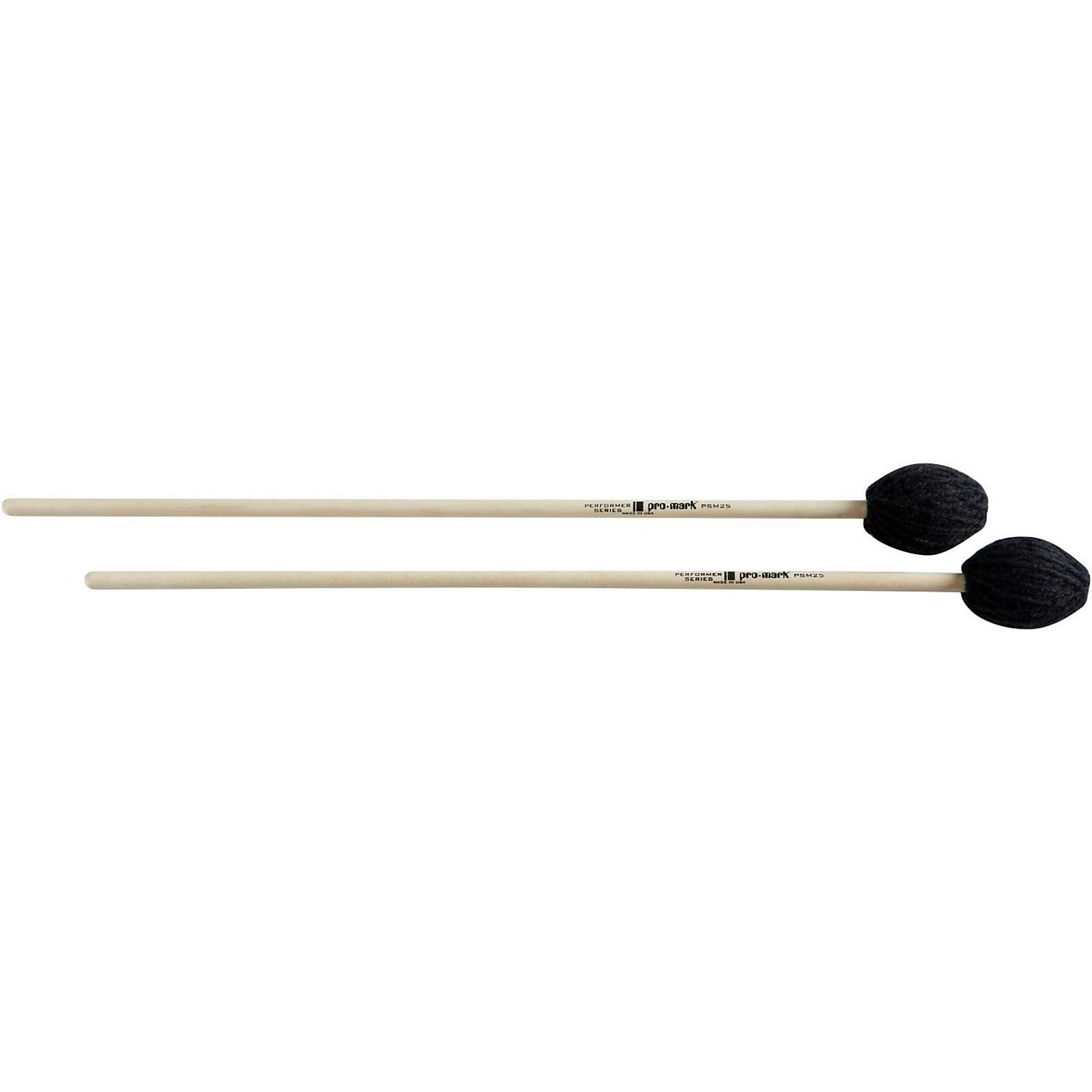 Promark Performer Series Marimba Mallets