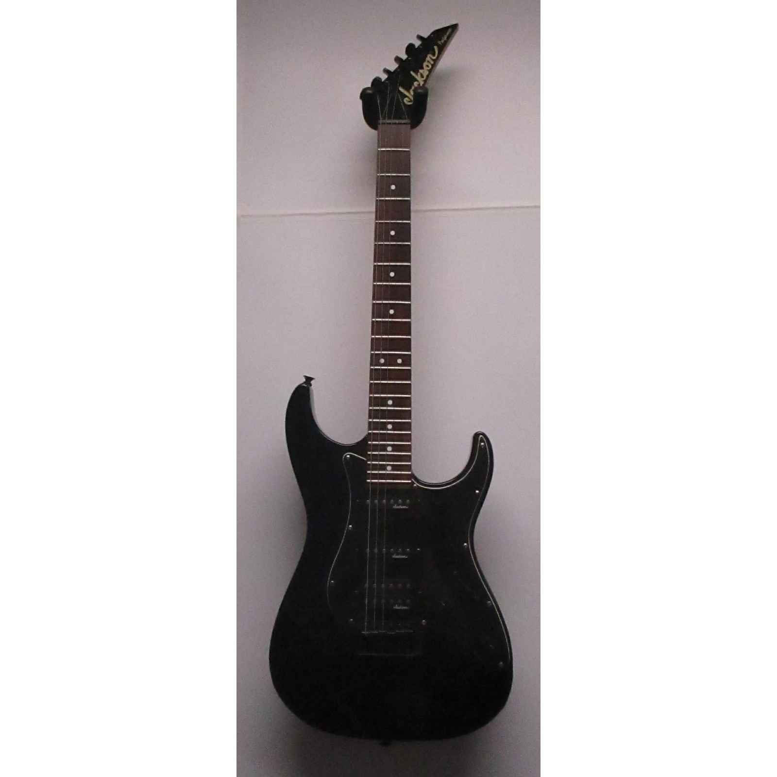 Jackson Performer Solid Body Electric Guitar