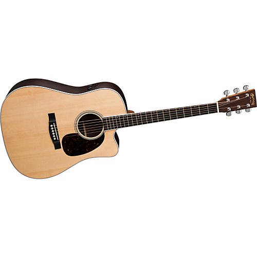 Martin Performing Artist Series DCPA3 Acoustic-Electric Guitar
