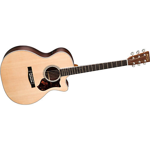 Martin Performing Artist Series GPCPA3 Acoustic-Electric Guitar
