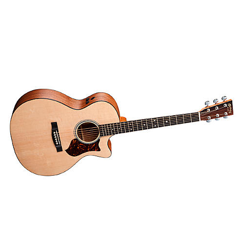 Martin Performing Artist Series GPCPA3 Sapele Acoustic-Electric Guitar