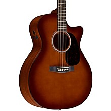 Open BoxMartin Performing Artist Series GPCPA4 Shaded Top Grand Performance Acoustic-Electric Guitar