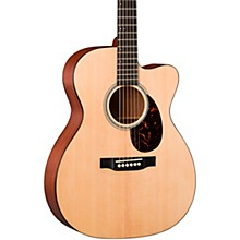 Open BoxMartin Performing Artist Series OMCPA4 Orchestra Model Acoustic-Electric Guitar