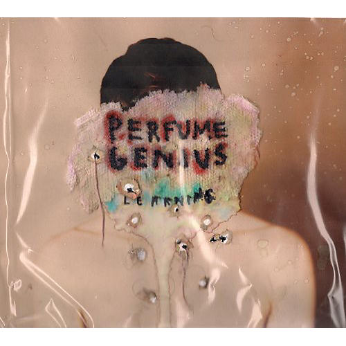 Alliance Perfume Genius - Learning