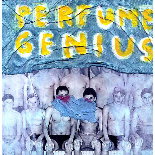 Alliance Perfume Genius - Put Your Back N 2 It