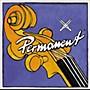 Pirastro Permanent Series Cello String Set 4/4 Set Medium