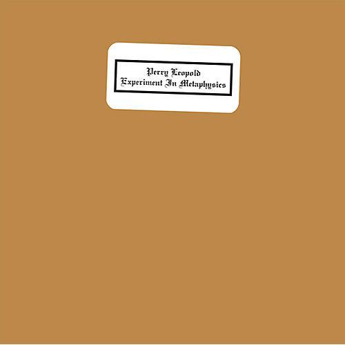 Alliance Perry Leopold - Experiment In Metaphysics [180 Gram Vinyl]
