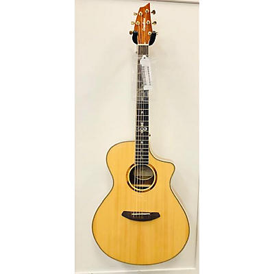 Breedlove Persuit Concert 25th Acoustic Electric Guitar